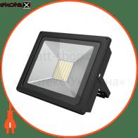 Прожектор светодиодный Solo SL-50-43 50W 6500К 26-0014