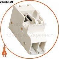 Совмещённый контакт АК-ДК-250/400А IEK