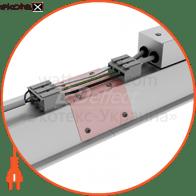 LE-ССО-14-040-1140-20Д Ledeffect светодиодные светильники ledeffect ритейл лайт 100 проходной светильник модификация с текстурированным рассеивателем