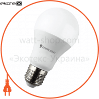 Лампа светодиодная ENERLIGHT A65 15Вт 4100K E27