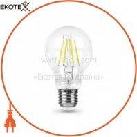 Светодиодная лампа Feron LB-57 6W E27 2700K