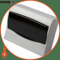 Корпус пластиковий 9-модульний e.plbox.stand.n.09, навісний Multusan