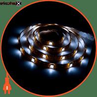 Светодиодная лента Feron SANAN LS606 30SMD/м 12V IP20 белый 27641