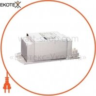 Электромагнитный балласт E.ballast.hpl.mhl.400, для ртутных и металлогалогеновых ламп 400 Вт
