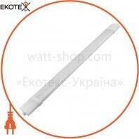 EUROLAMP LED Светильник линейный IP65 18W 6500K (0.6m) SLIM