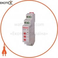 Реле контролю струму (пріоритетний) e.control.w02