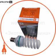 лампа энергосберегающая hs-55-4200-27 hs-55-4200-27 энергосберегающие лампы евросвет Евросвет 39017