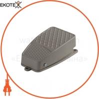Педальный  выключатель без защитного кожуха ENERGIO FS2 ON-ON IP54