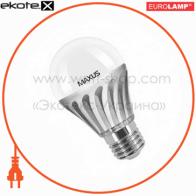 LED лампа A60 6W 3000K 220V E27 Maxus