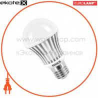LED лампа A60 9W 6500K 220V E27 Maxus