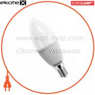 LED лампа Candle HP 3.6W 2700K 220V E14 Maxus