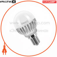 LED лампа 4W яркий свет G45 Е14 220V (1-LED-342)