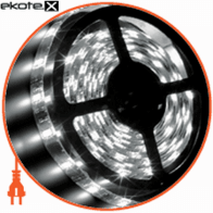 LED 3528, 60 диодов/м,10м,IP20, 12V, 4100K