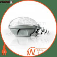 Корпус светильника EVRO-LED-SH-40 (2*1200мм)