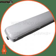 Линейный LED светильник MAXUS 40W холодный свет (LN-236-PL-01)