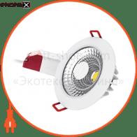 світильник світлодіодний sdl 6w 3000k dim светодиодные светильники maxus Maxus 1-SDL-003-D
