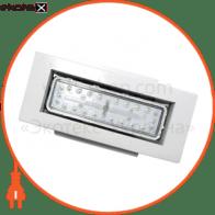 LED светильник (модульй) PET-R-040-01 40W яркий свет