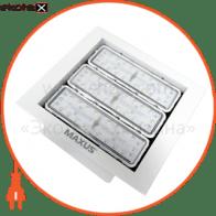 Модульный LED светильник PET-R-120-01 120W яркий свет
