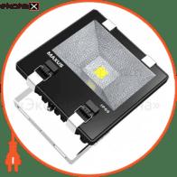 Прожектор (LED) ART-70-01 яркий свет 70W