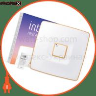 1-SMT-101R Intelite светодиодные светильники intelite світильник світлодіодний s550 50w 3000-6000k 220v dds r