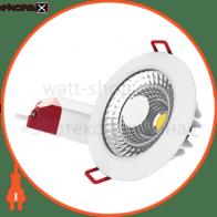 led светильник maxus 12w теплый свет (1-sdl-007) светодиодные светильники maxus Maxus 1-SDL-007