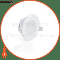світильник світлодіодний sdl 3w 3000k светодиодные светильники maxus Maxus 1-SDL-010-01