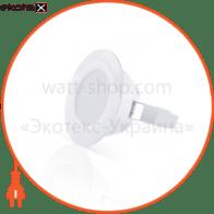 1-SDL-011-01 Maxus светодиодные светильники maxus світильник світлодіодний sdl 3w 4100k