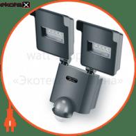 Уличный LED светильник Intelite 2H 20W яркий свет 220V S