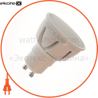 LED лампа MR16 5W GU10 4000K 220V Eurolamp