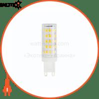 Лампа капсула SMD LED 6W 2700К/4200К/6400K G9 480Lm 220-240V