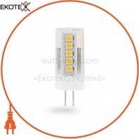 Светодиодная лампа Feron LB-423 4W 12V G4 2700K