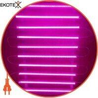 Светодиодный фитосветильник VENOM Profi 100Вт 220V 13000Lm (Full spectrum-100-Profi)