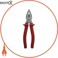 Плоскогубцы e.tool.pliers.ts.04308