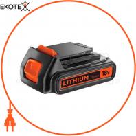 Аккумуляторная батарея BLACK+DECKER BL2018