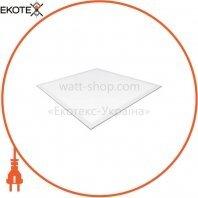 Панель світлодіодна GLOBAL LED PANEL 600x600 30W 5000K WHITE