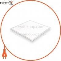 Панель світлодіодна LED Panel Global 600x600 36W 5000K 220V WT