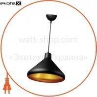 Светильник потолочный WC 0903-01 алюминий