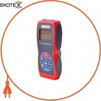 Дальномер лазерный e.tool.multitest.08 0,03-40м