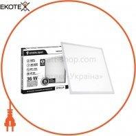 Светильник потолочный светодиодный ENERLIGHT STELLA 36Вт 6500К MS