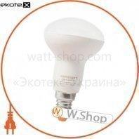 Лампа светодиодная ЕВРОСВЕТ 5Вт 3000К R50-5-3000-14 E14