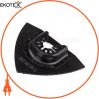 Шлифовальная подошва треугольная с карбидом вольфрама DeWALT DT20719
