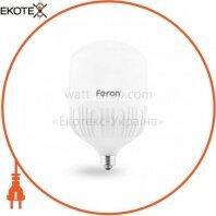 Светодиодная лампа Feron LB-65 50W E27-E40 6400K