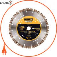 Диск алмазный DeWALT DT40260