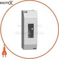Бокс КМПн 1/2 для 1-2-х автоматических выключателей наружной установки IEK