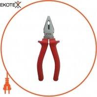 Плоскогубцы e.tool.pliers.ts.04309