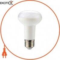 Лампа светодиодная e.LED.lamp.R63.E27.10.3000, 10Вт, 3000К