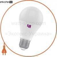 Лампа светодиодная стандартная B65 PA10 16W E27 3000K алюмопл. корп. 18-0167