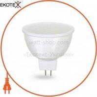 Светодиодная лампа Feron LB-96 5W G5.3 6400K