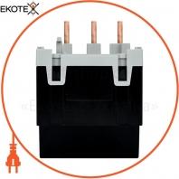 Enext i0110024 тепловое реле e.industrial.ukh.22.0,25 номинальный ток 22а, диапазон регулировки 0,16-0,25 а