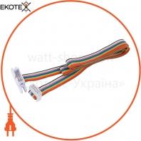 Кабель для панели оператора e.f-drive.cable.1.pro 1м